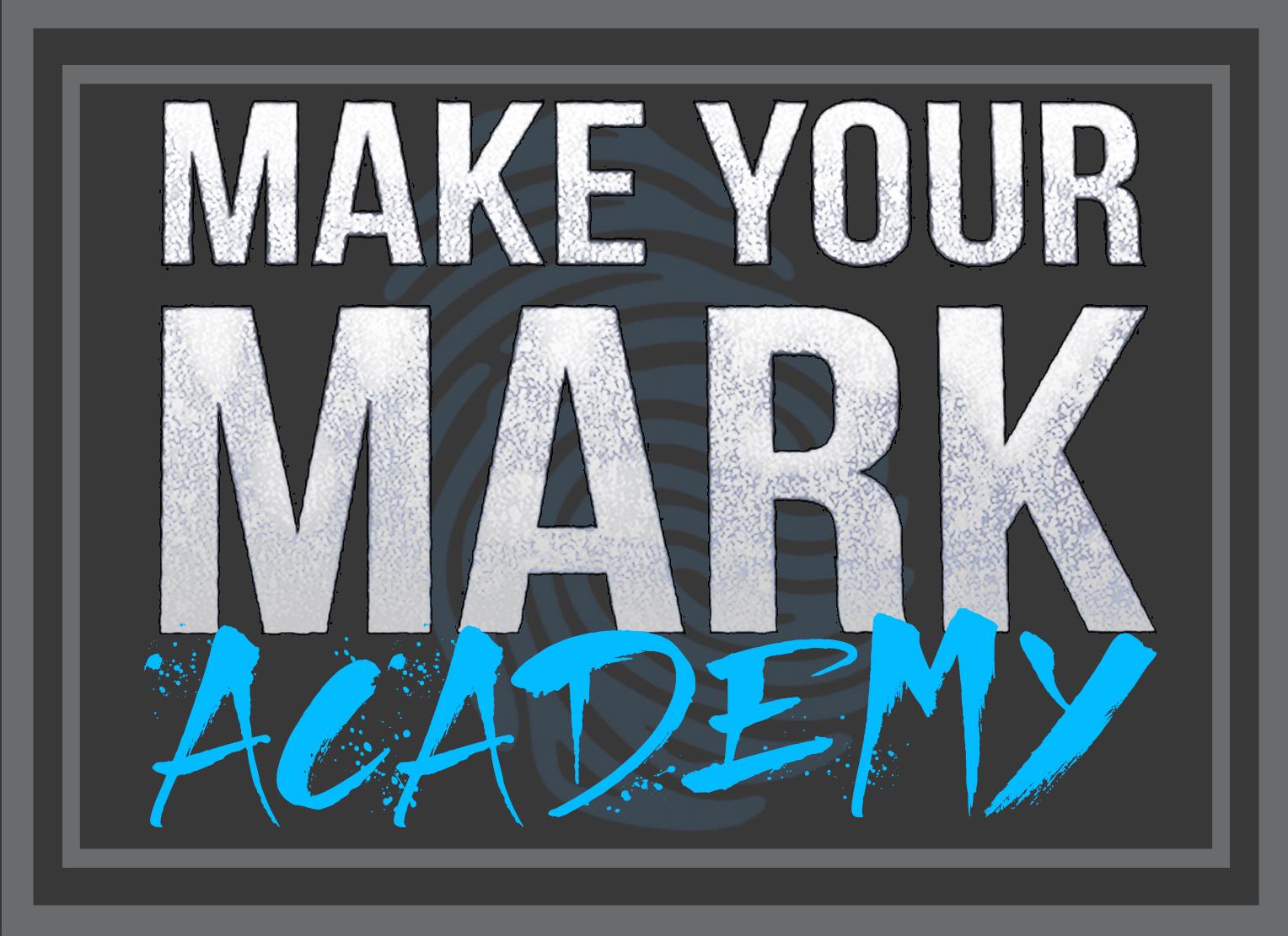 Make Your Mark Academy