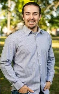 Dr Coyte Cooper
