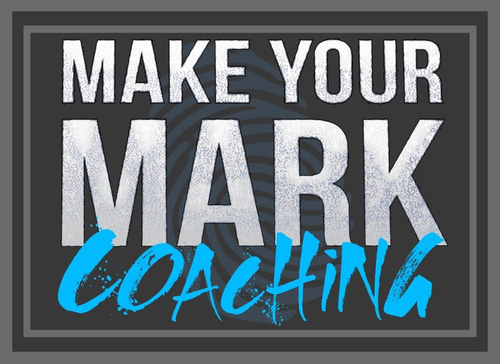 Make Your Mark Coaching