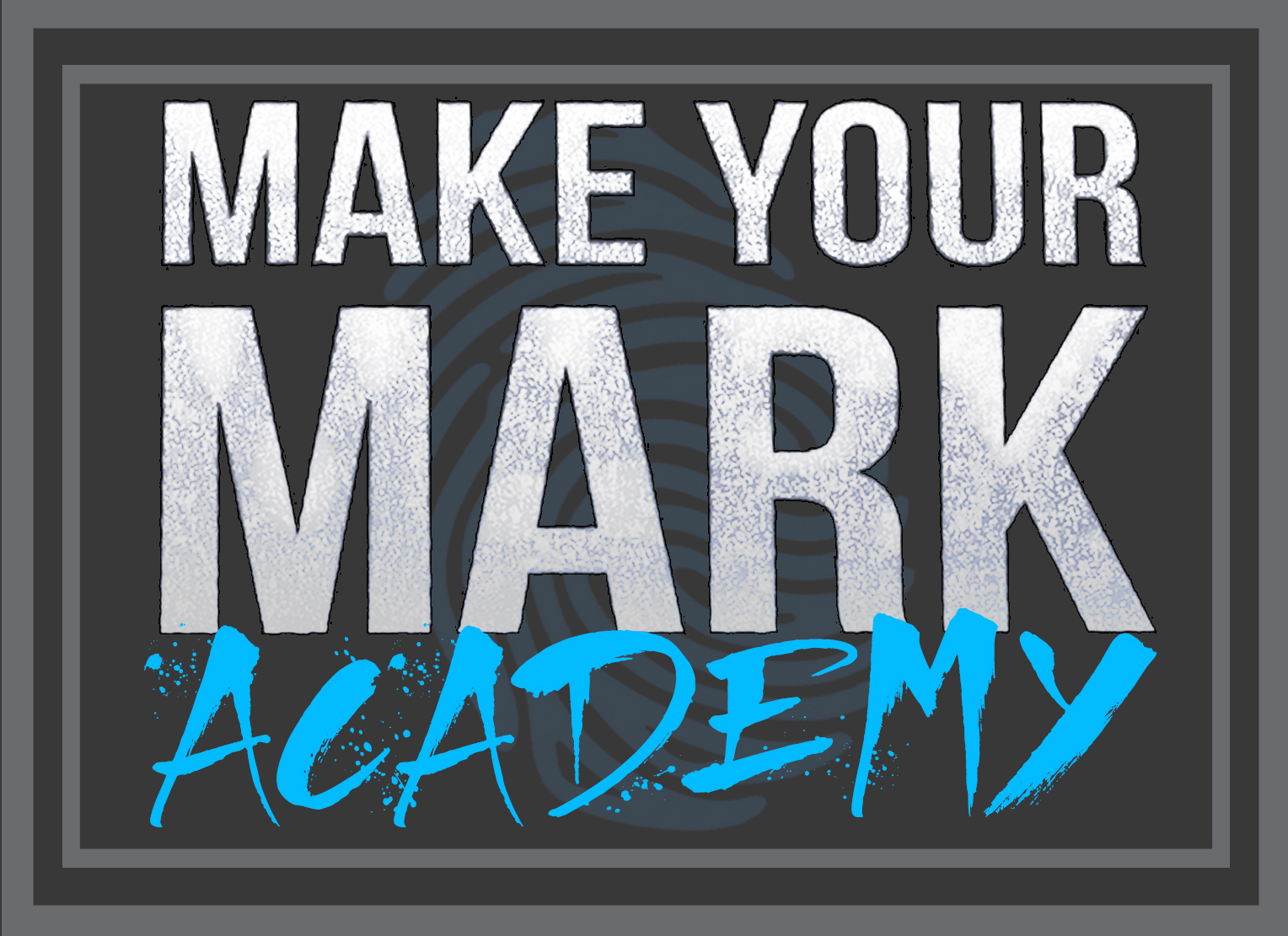 Make Your Mark Academy
