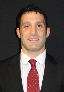 Pat Poplizio NC State Wrestling Head Coach